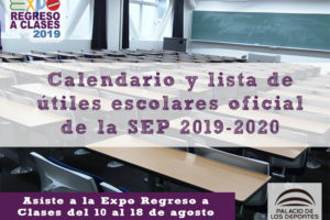 Calendario SEP – imagen